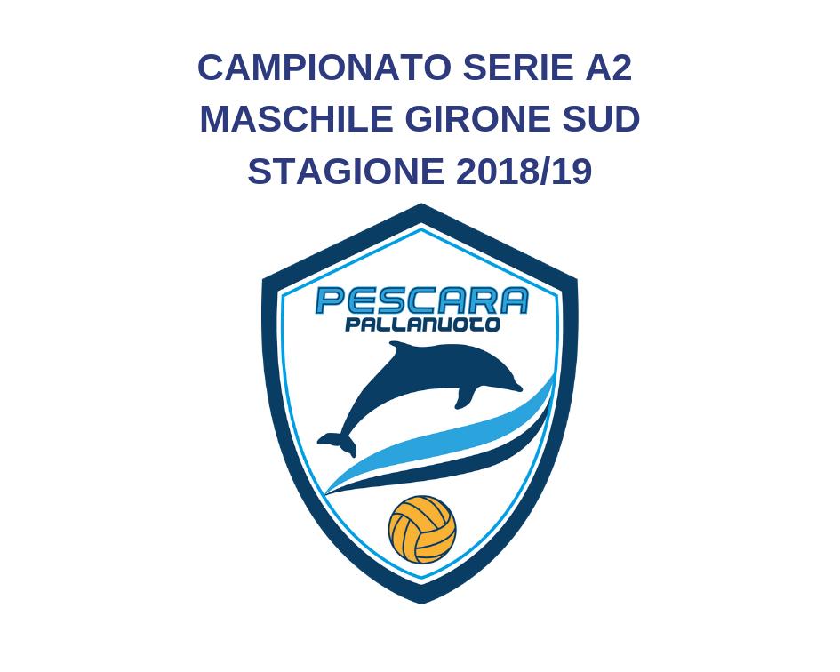 Calendario Partite Pescara.Pescara Pallanuoto Il Calendario Del Campionato Di Serie A2